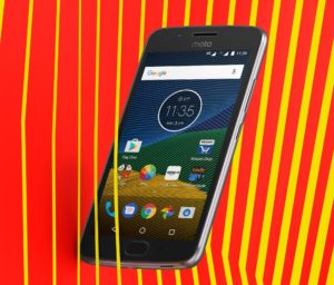 moto g5 review performance