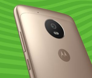 moto G5 Review Camera