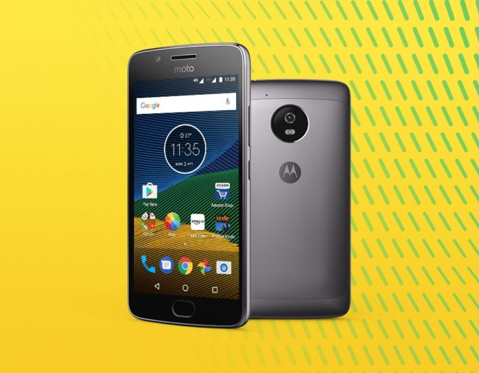 Moto G5 review and analysis
