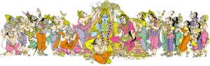 Sri Rama Navami 2017 Wallpapers