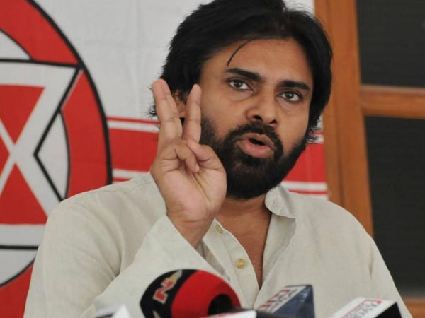 Pawan Kalyan Demands State Government to Pay Rs. 11000 per Quintal of Chilli