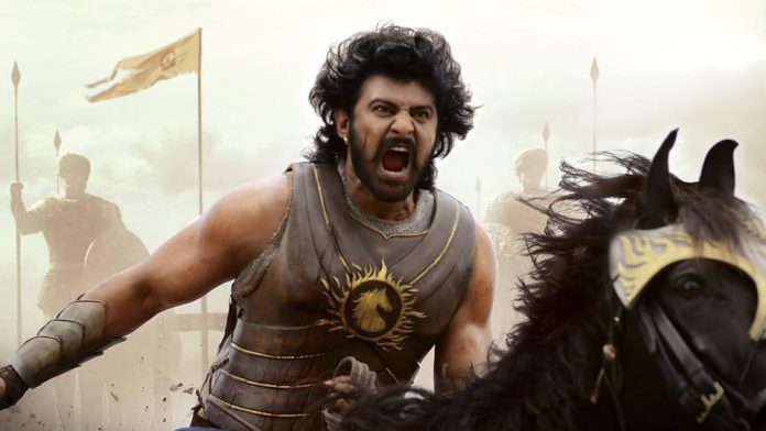 Another Record in Baahubali: The Conclusion account