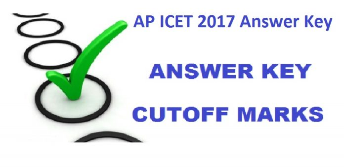 AP ICET 2017 Answer Key