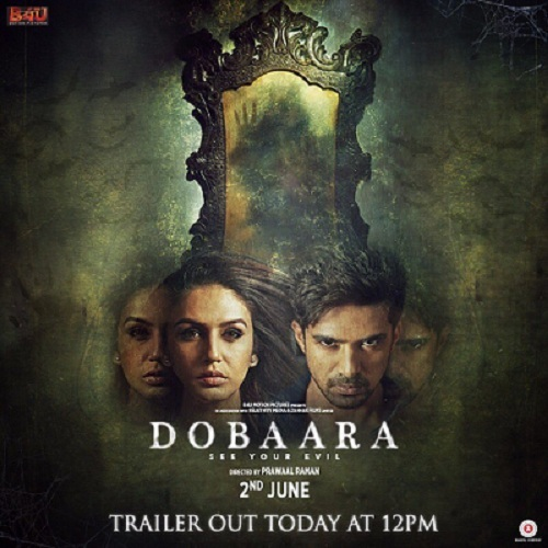 Doobara Horror Trailer
