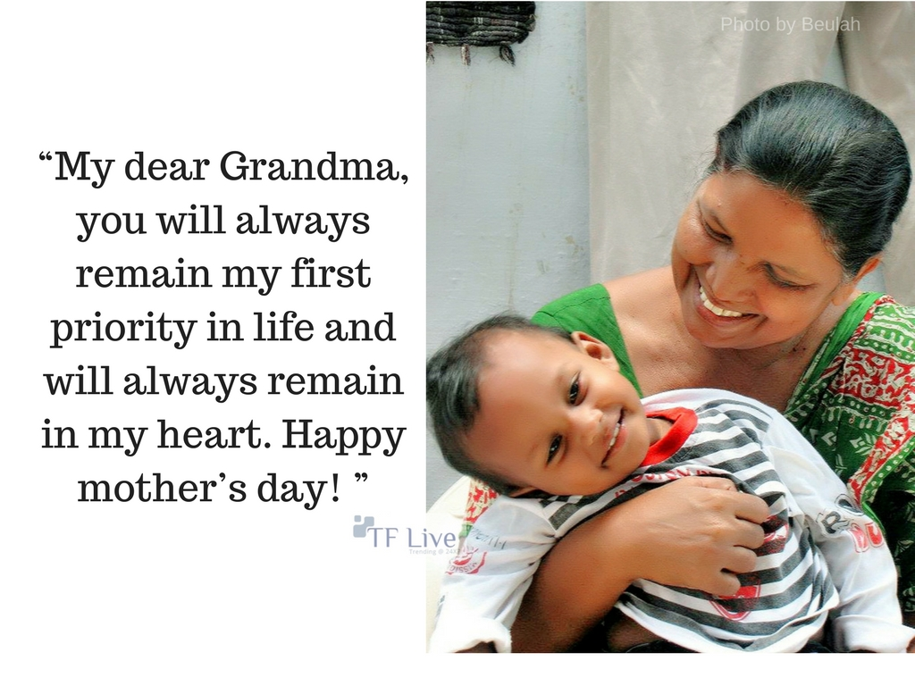 Happy Mother's Day for WhatsApp