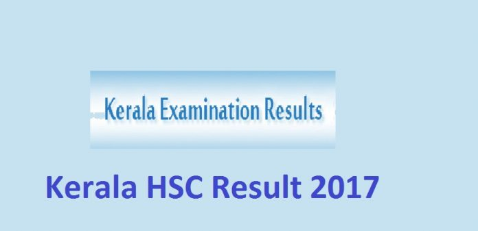 Kerala Board 12th Results 2017