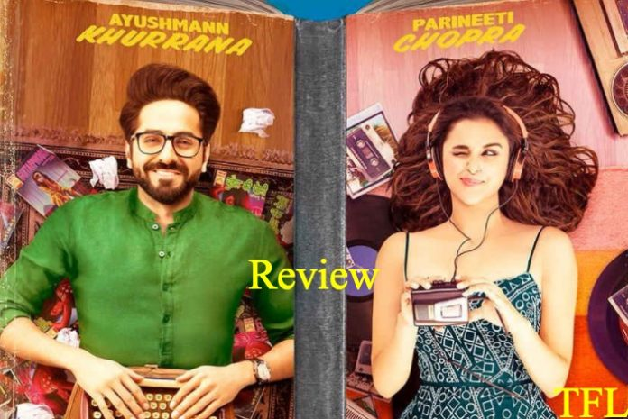 Meri Pyaari Bindu Movie Review TFL