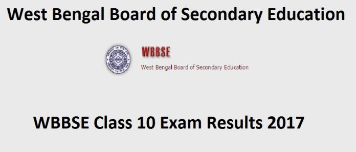West Bengal Madhyamik Results 2017