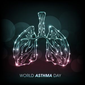 World Asthma Day Theme