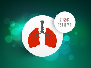 World Asthma Day 2017 Theme