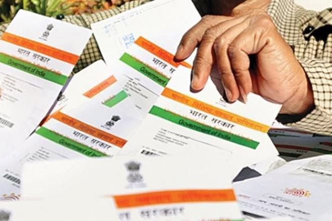 135 million Aadhaar Numbers leaked