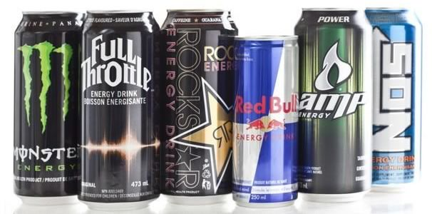 Consumption of Energy Drinks Leads To Cardiac Attacks