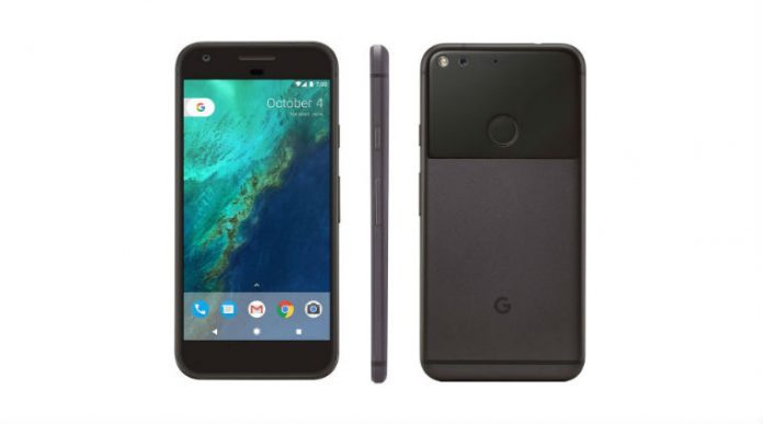 Google Pixel and Pixel XL Smartphones and Get up to Rs.13000 Cashback