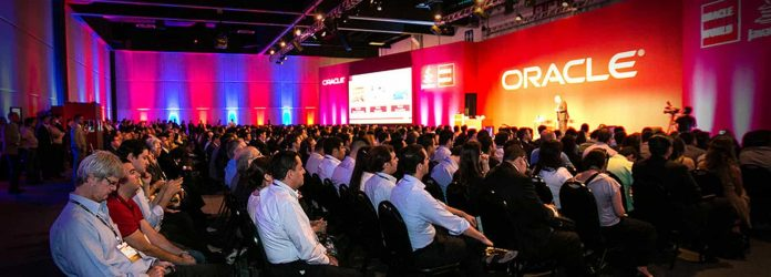 Oracle OpenWorld India