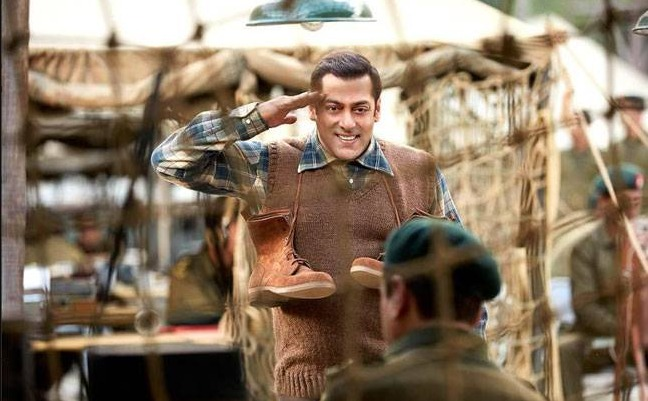 salman khan Tubelight Movie trailer