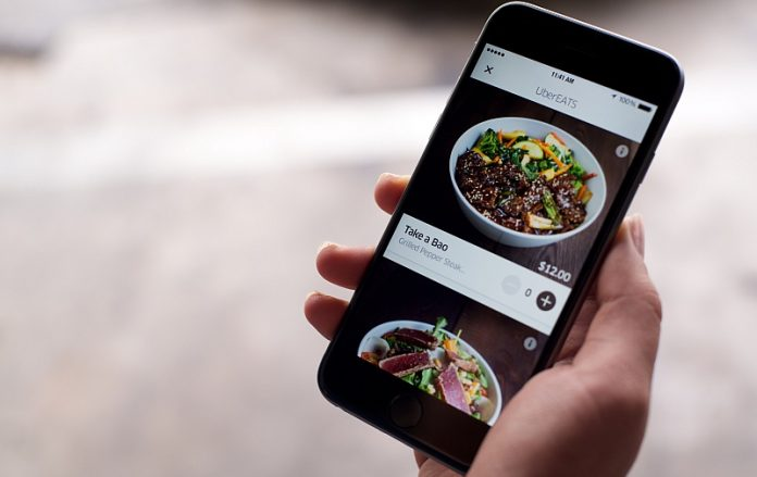 Uber Launching UberEATS Which Delivers Food in Mumbai