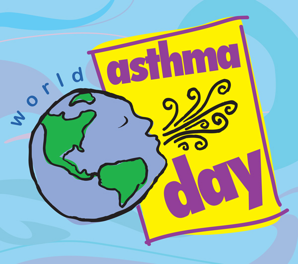 World Asthma Day 2017