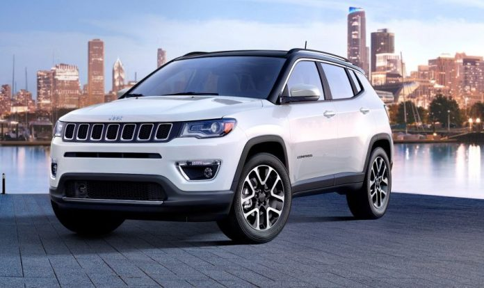 Fiat Chrysler JEEP COMPASS