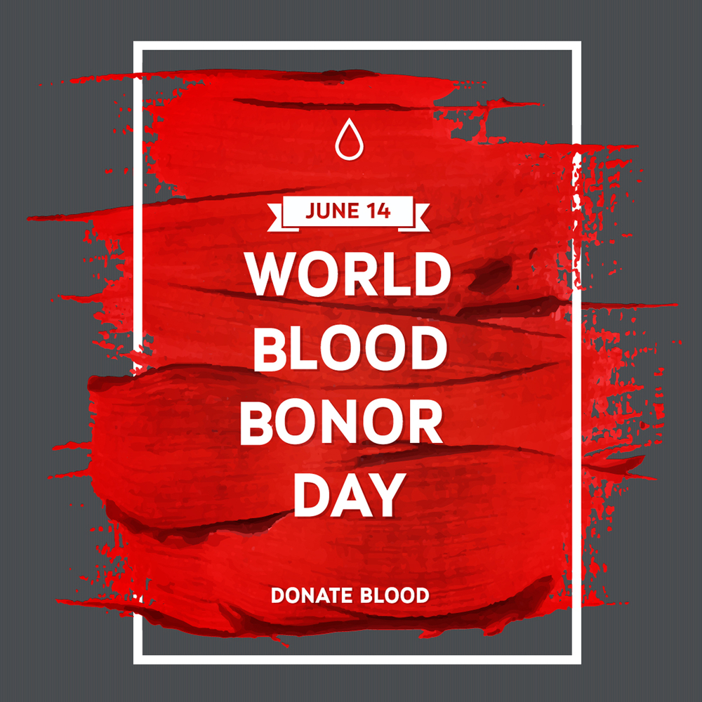 Blood Donor Day image