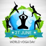 International Yoga Day wishes