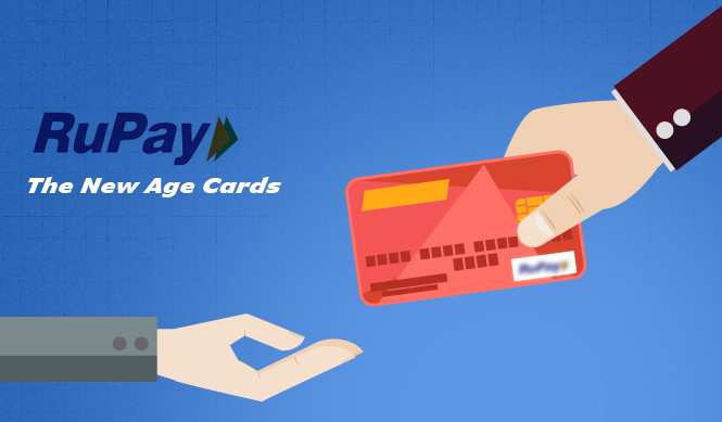 Rupay credit card