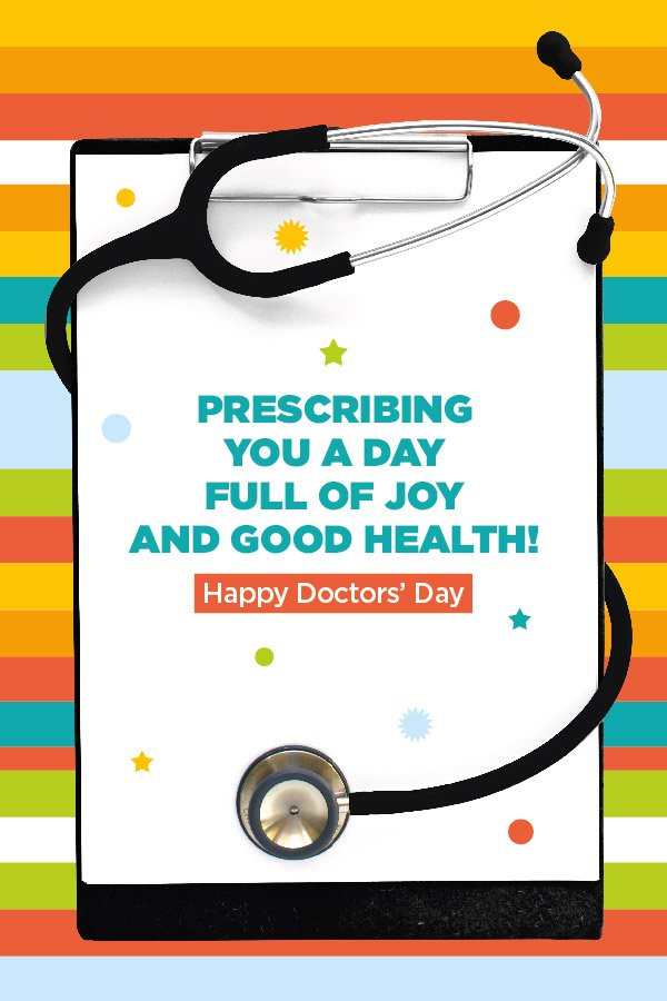 doctors day wishes 2017