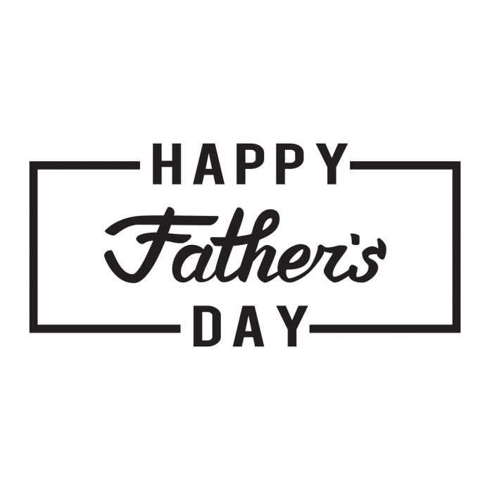 fathers's day 18 june 2017