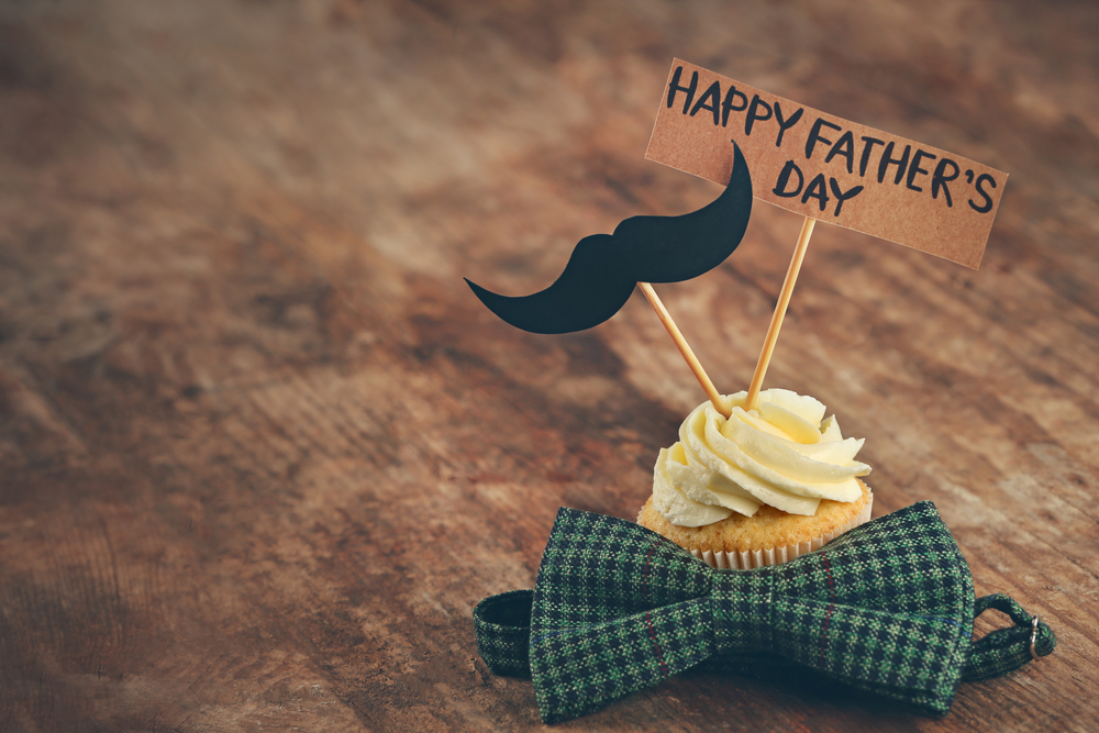 fathers's day image from daughter
