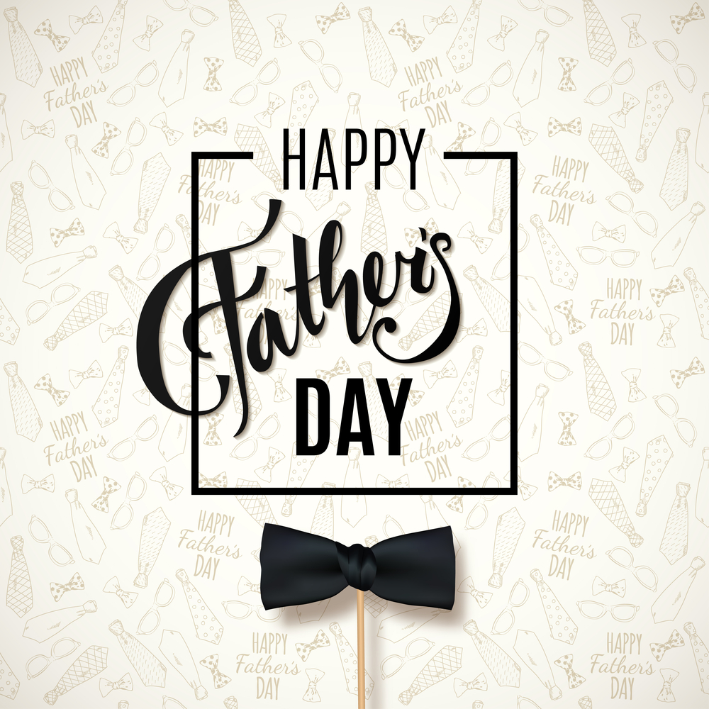 fathers's day image from son