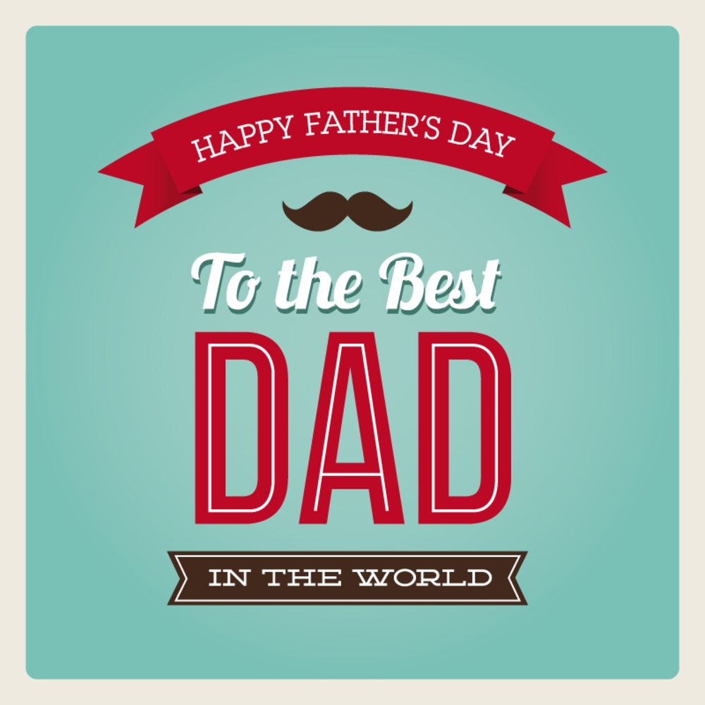 fathers's day message