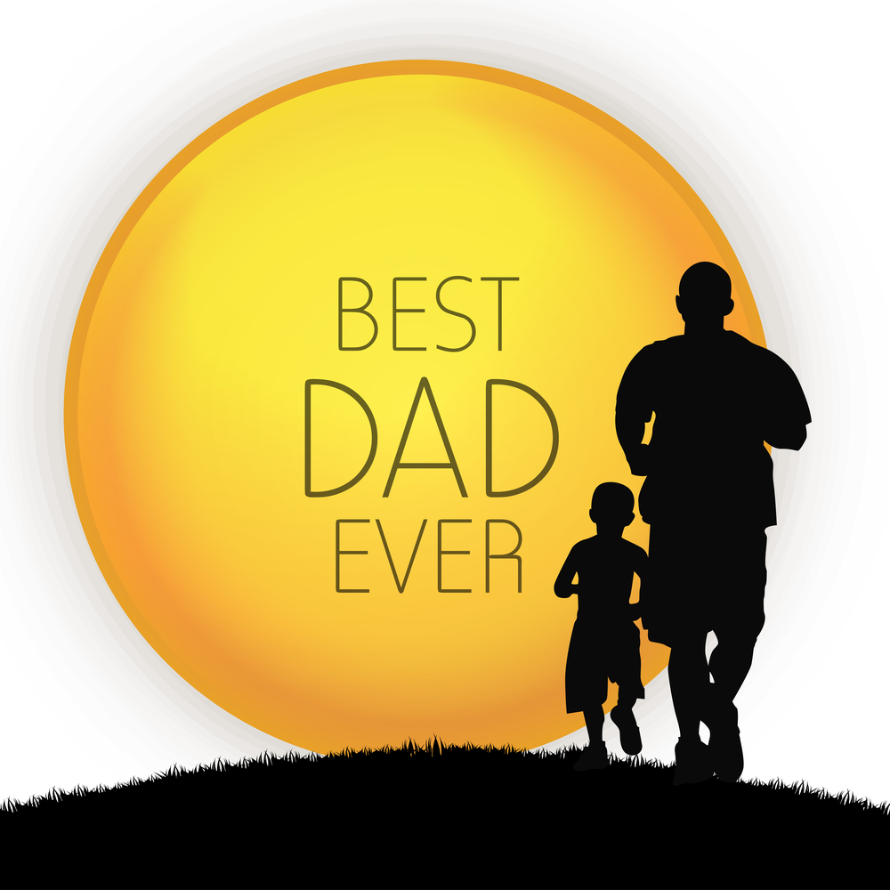 fathers's day wallpaper