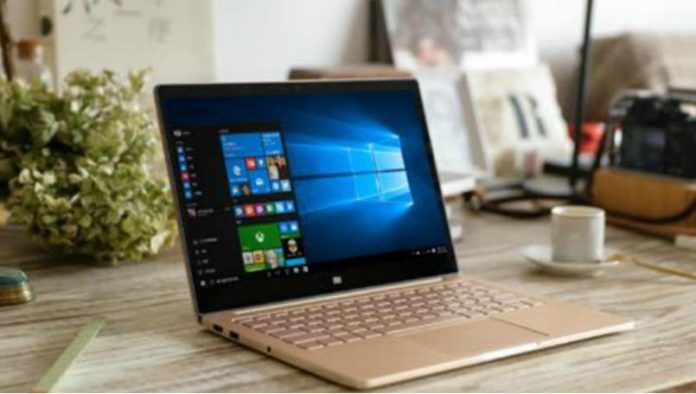 Xiaomi Mi Notebook Air gets revamped with fingerprint scanner, Kaby Lake SoCs