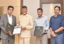 Andhra Pradesh Government Signs MoU with Ola