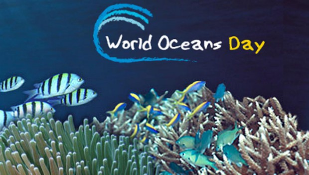 World Oceans Day 2017