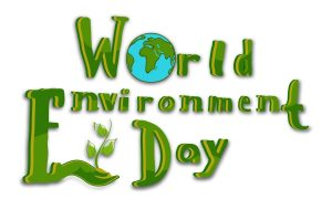 World Environment day Slogans