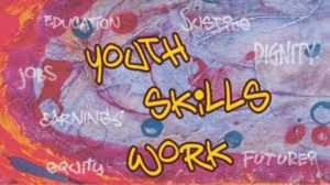World Youth Skills Day 2017 Theme