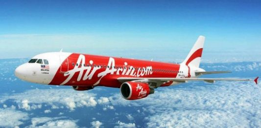 AirAsia India Discount Sale