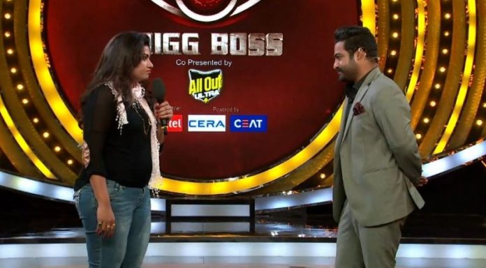 Bigg Boss Telugu Weekend Review