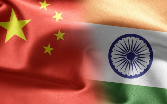 India China Economic Growth