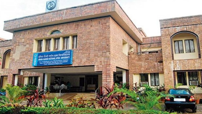 IGNOU July Admissions
