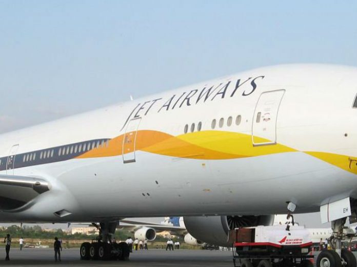 Jet Airways International Offer