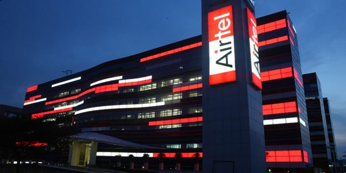 Low-cost Airtel 4G phones