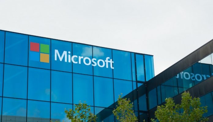 Microsoft Jobs Layoff