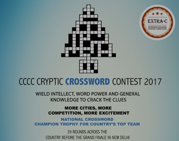 Cryptic Crossword Contest CCCC
