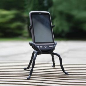 Spider Stand for Mobile