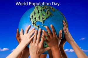 World Population day 2017 Theme