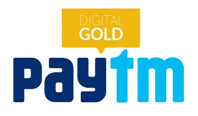 Paytm Digital Gold