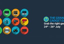 Flipkart Grand Gadget Day Sale