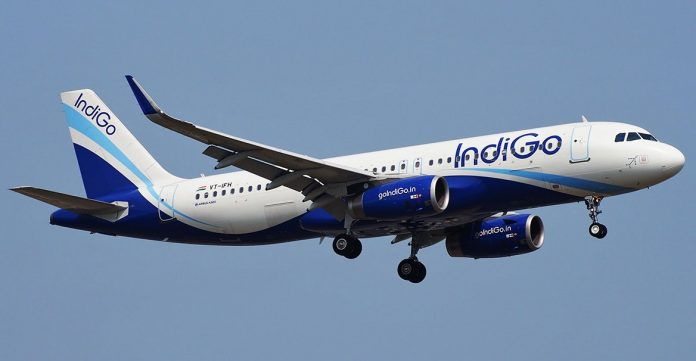 IndiGo Monsoon Discount