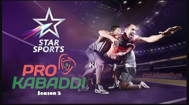 Pro Kabaddi Season 5: Telugu Titans, Puneri Paltan start off with wins